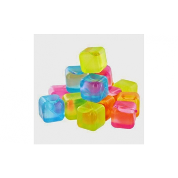Set 24 cuburi de gheata reutilizabile, la doar 45 RON in loc de 99 RON