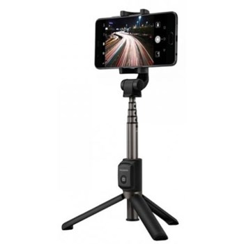 Selfie Stick Huawei AF15 Tripod Wireless Negru af15 black