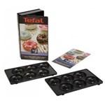 Placă de gătit detașabil Tefal XA801112 Snack Collection Club - Gogoaşă