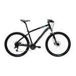 "Bicicletă MTB ST 520 27,5"" Albastru/Negru ROCKRIDER"