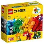 LEGO® Classic Cărămizi și idei (11001) LEGO