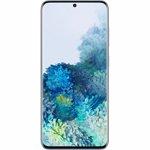 Telefon mobil Samsung Galaxy S20, Dual SIM, 128GB, 12GB RAM, 5G, Cloud Blue