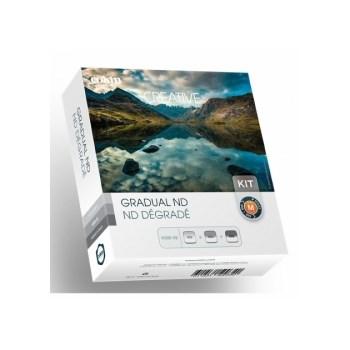 Cokin Creative 3 GND Filter Kit Sistem P