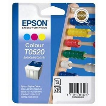Cartus, color, EPSON T052040