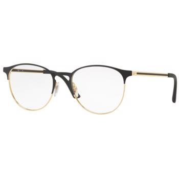 Rame ochelari de vedere unisex Ray-Ban RX6375 2861