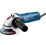 Polizor unghiular Bosch GWS 750-125 750W 125mm 0601394001