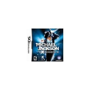 Michael Jackson The Experience DS ubi6030006