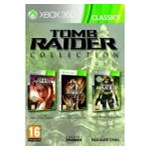 Square Enix Ltd TOMB RAIDER TRILOGY - XBOX 360
