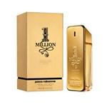 Paco Rabanne Set cadou dama Lady Million Lucky apa de parfum 80 ml + apa de parfum 10 ml