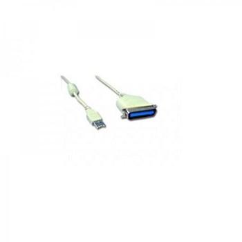 Cablu Gembird USB C36M 1.8m, Alb