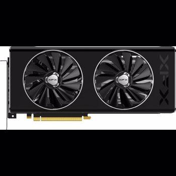 Placa video XFX Radeon RX 5700 XT THICC II Ultra 8GB GDDR6 256-bit rx-57xt8dbd6