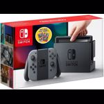 Nintendo Switch console and mario tennis aces and nba 2k18 - gdg ntn9010066
