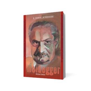 Heidegger - O scurta introducere - Michael Inwood