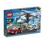 City High-speed Chase (60138)