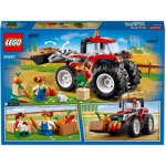 LEGO - City: Tractor, 60287