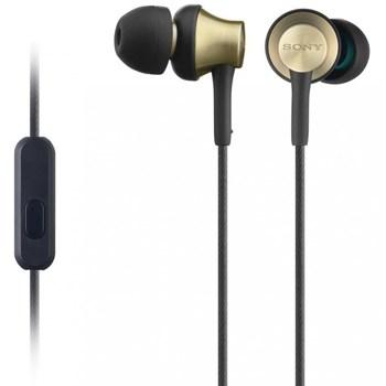 Casti stereo Sony MDR-EX650AP cu microfon Negre mdrex650apt.ce7