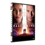 Pasagerii Blu-ray