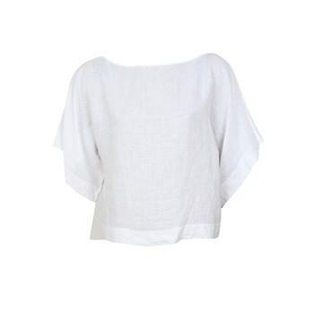 Bluza ZARA Kalpoe White