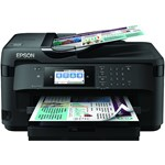 Multifunctional inkjet color Epson WorkForce Pro WF-7710DWF, A3+, Duplex, Wireless