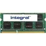 Memorie Laptop Integral 4GB DDR3 1600MHz CL11 1.5V in3v4gnajkx