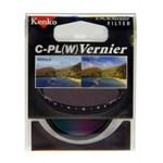 Kenko Filtru Vernier Pol Circ 43mm - RS12107381 Resigilat