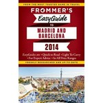 Frommers Easyguide To Madrid & Barcelona