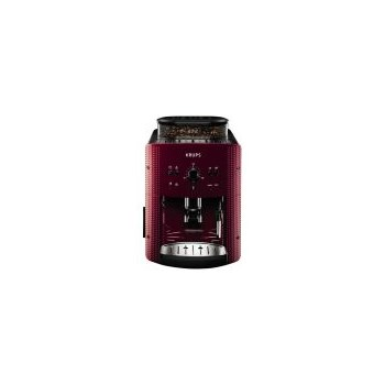 Espressor automat KRUPS Espresseria EA810770, 1.7l, 1400W, 15 bari