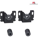 Maclean MC-779 Universal Wall Mount for TV max vesa 600x400 55kg