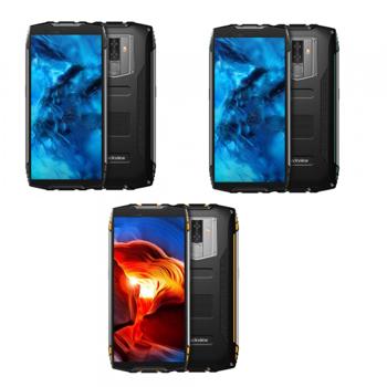 Telefon mobil Blackview BV6800 Pro, IPS 5.7inch, Waterproof IP68, MT6750T OctaCore, 4GB RAM, 64GB ROM, 6580mAh, Incarcare wireless, NFC