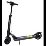 "Trotineta electrica Freewheel Rider Kool, viteza 30km/h, autonomie 20 km, motor 250W, roti 8"", negru"