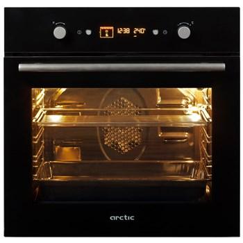 Cuptor incorporabil ARCTIC AROIM24500BC, electric, 71l, 3100W, A+, negru