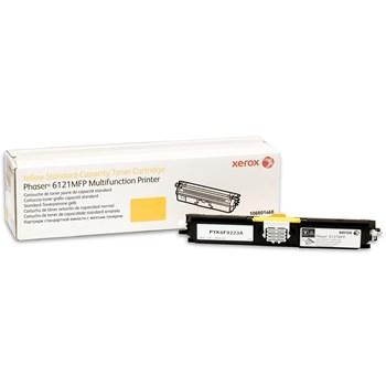 Toner Xerox Phaser 6121MFP Galben 1500 pag. 106r01465