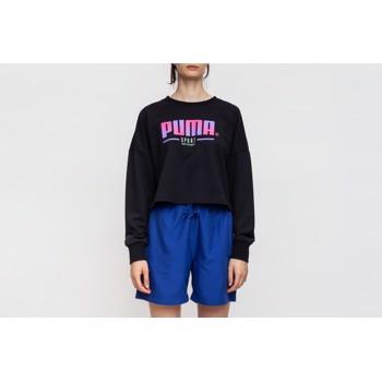 W Sport Crewneck Sweater