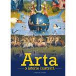 Arta. o istorie ilustrata