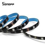 Extensie banda Smart Sonoff Light Strip LED RGB L1, Wi-Fi, 2m, IP65