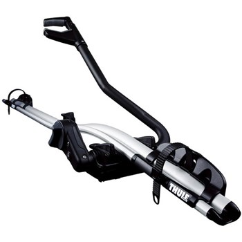 Suport biciclete THULE Bike Carrier ProRide 591 2009 cu prindere pe bare transversale th591018