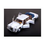Macheta Auto Sun Star, 1966 Mercedes-Benz 600 Landaulet 1:18