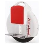 "Monociclu electric Airwheel X3, 1 Roata 14.2"" (Alb)"