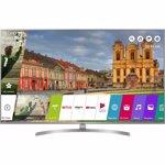 Televizor LG 49UK7550MLA webOS 4.0 SMART LED, 124 cm
