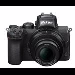 Aparat foto Mirrorless Nikon Z50 Kit 16-50mm VR