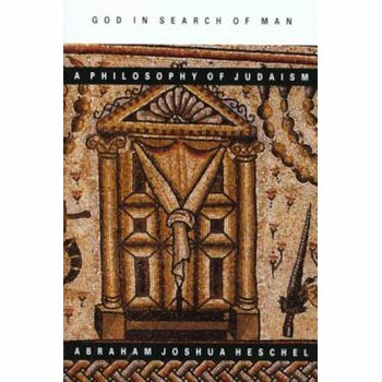 God in Search of Man: A Philosophy of Judaism, Paperback