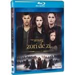 Saga Amurg: Zori de zi - Partea 2 (Blu Ray Disc) / The Twilight Saga: Breaking Dawn - Part 2