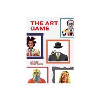 Art Game, editura Thames & Hudson More Than Book
