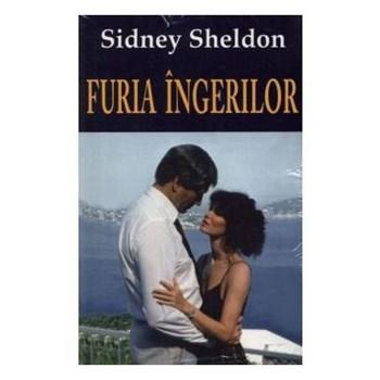 Furia ingerilor - Sidney Sheldon