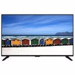 SMARTTECH Televizor LED Smart Tech SMT43P28SLN83, Smart TV, 109 cm, Full UHD, Sunet stereo, Slot CI, Wi-Fi, Clasa A,Negru