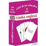 Limba engleza - Carti de joc educative 973-149-000-10