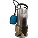 TECHNIK PSI1100-35, Pompa submersibila de apa murdara, din inox, 1100 W