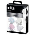 Braun Rezerva epilator SE80-M Bonus Edition