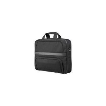 "Geanta Laptop Toshiba Essential Toploader 16"" (Neagra)"