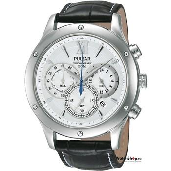 Ceas Pulsar DRESS MEN PU2061X1 Cronograf